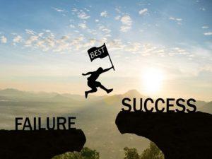 fare successo