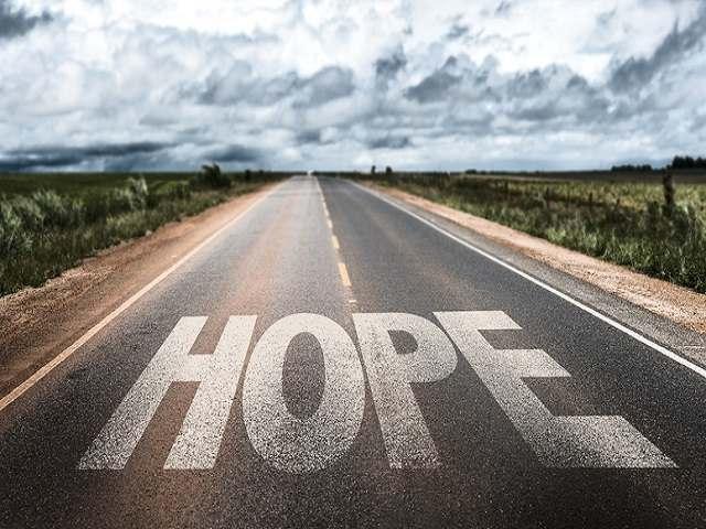 foto immagini di speranza