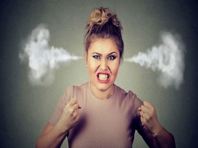 frasi rabbia