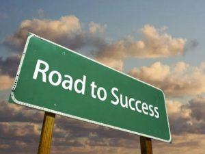 frasi sul successo in inglese