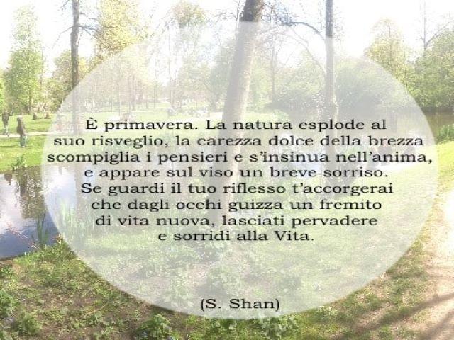 frasi sulla bellezza della natura