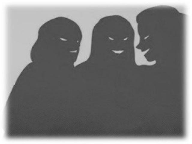 frasi sulla cattiveria e l invidia