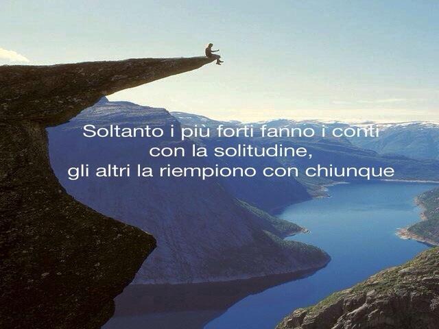 frasi sulla solitudine6