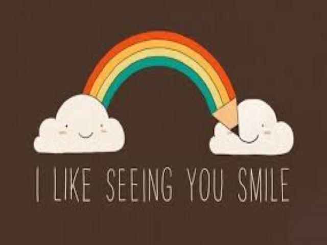 immagini di sorriso