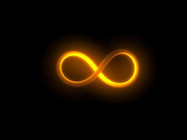 infinito simbolo