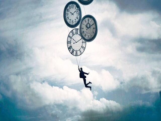 inglese tempo