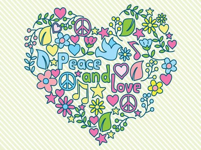 pace e amore