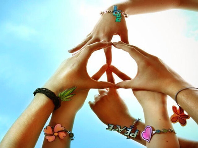 pace frasi