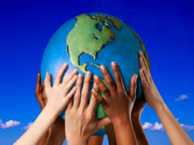 pace nel mondo immagini