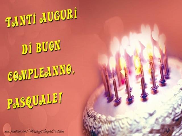 torta compleanno pasquale