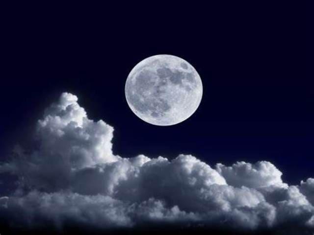 Aforismi sulla luna