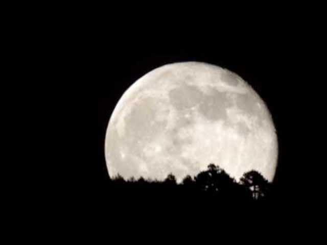 Frasi belle sulla luna