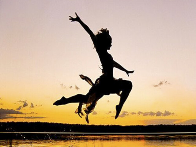 aforismi danza