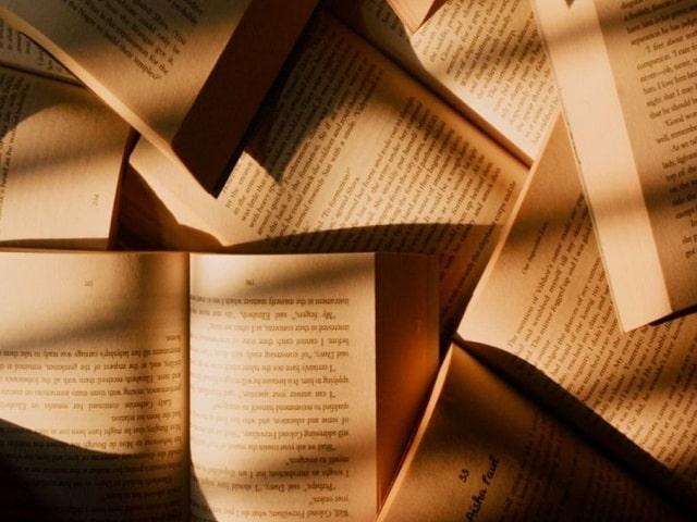 aforismi sui libri e sulla lettura