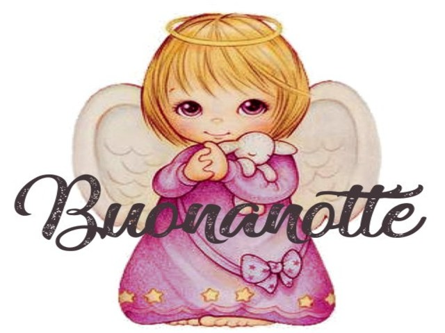 angeli-buonanotte