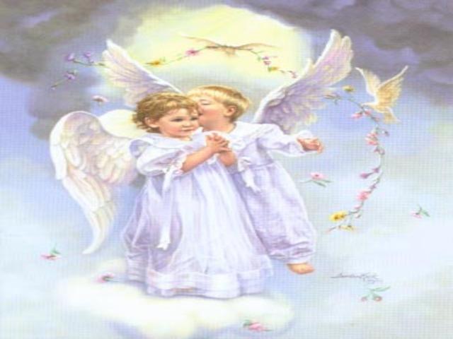 angeli frasi