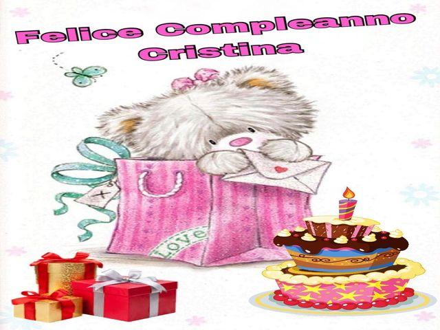 buon compleanno cristina1
