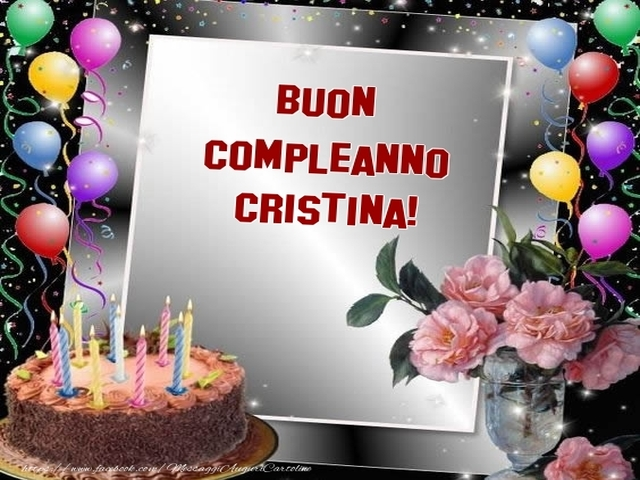buon compleanno cristina13