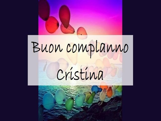 buon compleanno cristina14