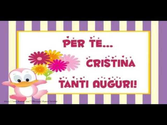 buon compleanno cristina17