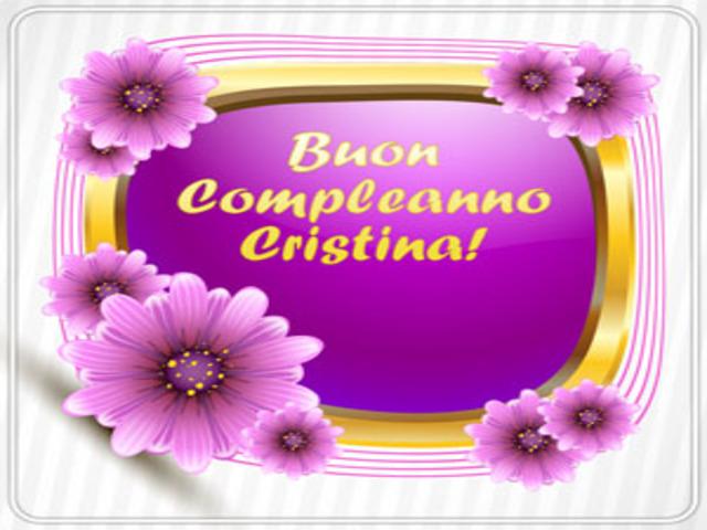 buon compleanno cristina29
