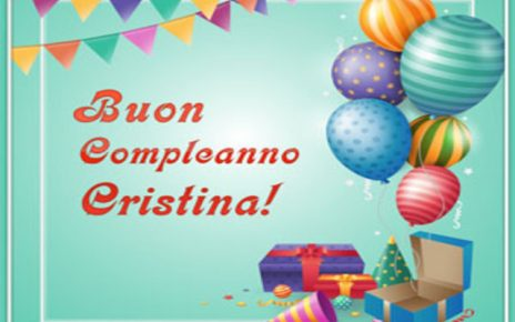 buon compleanno cristina30