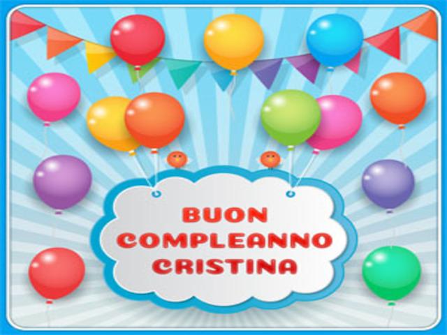 buon compleanno cristina31