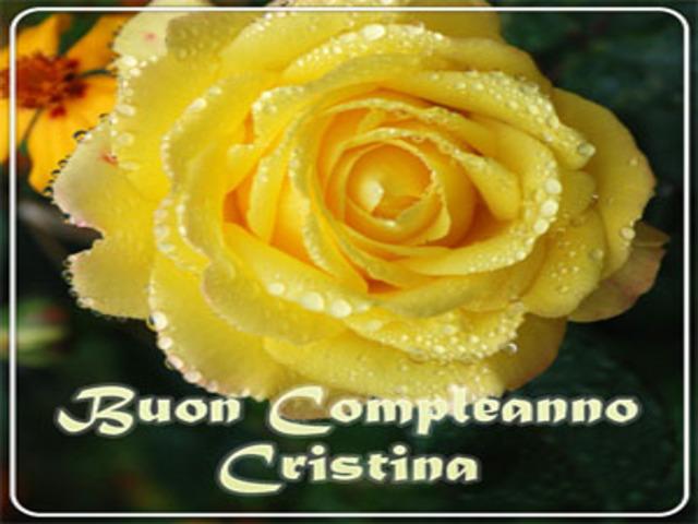 buon compleanno cristina39