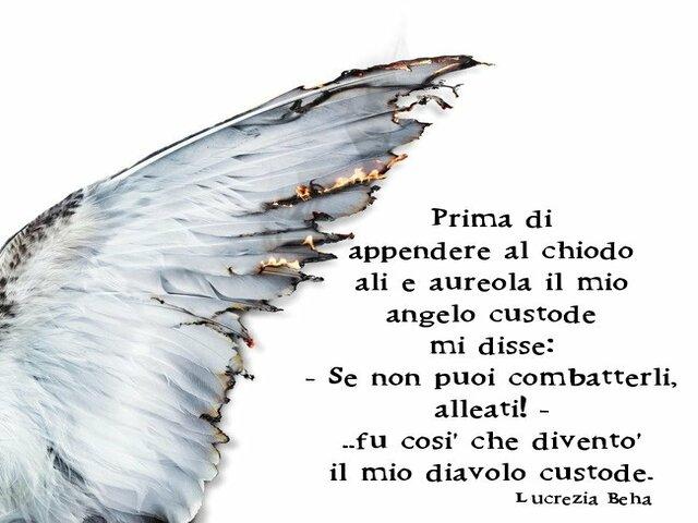 citazioni angeli