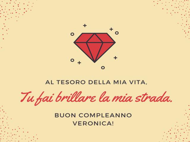 compleanno Veronica