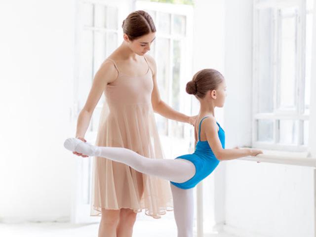 danza classica bambini