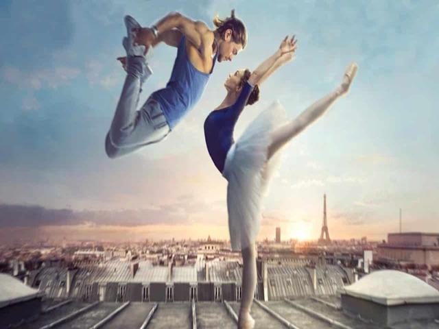 danza film immagini