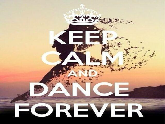 danza frasi