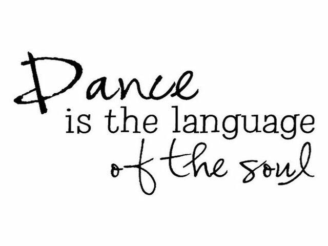 danza inglese