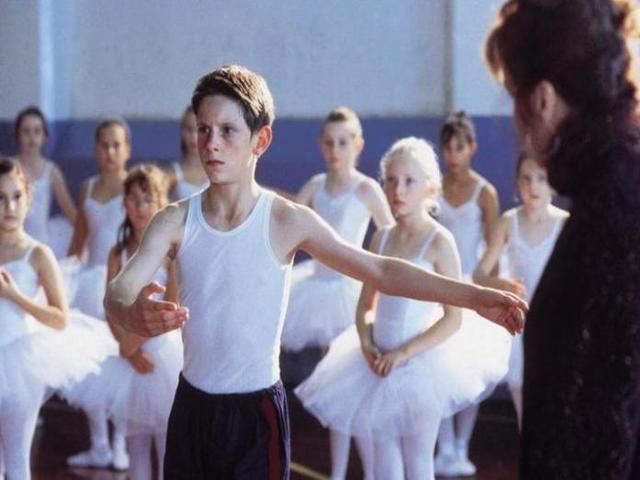 film danza