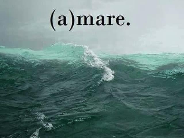 frasi brevi sul mare