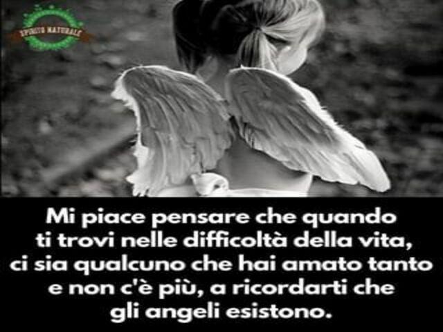 frasi di angeli immagini