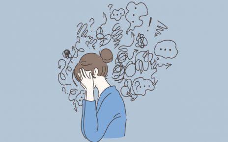 frasi di ansia