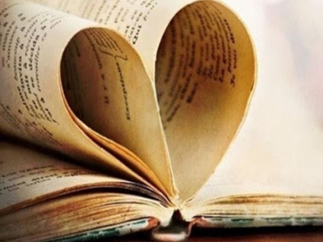 frasi di libri sull'amore