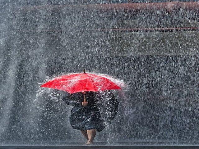 frasi di pioggia