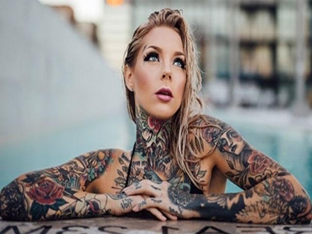 frasi sui tatuaggi canzoni