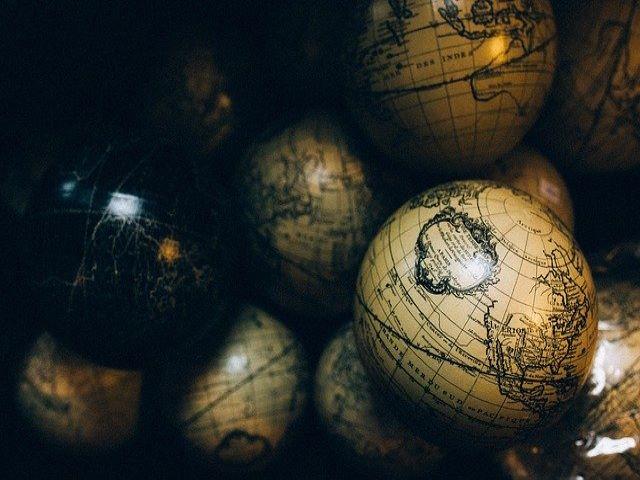 frasi sul mondo che vorrei