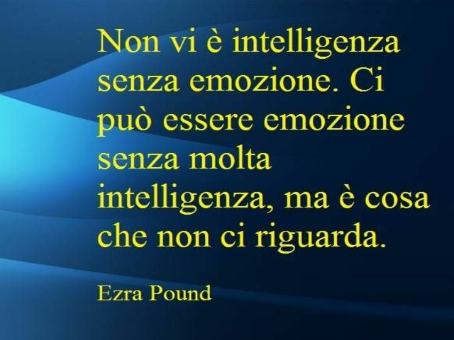 frasi sull'intelligenza