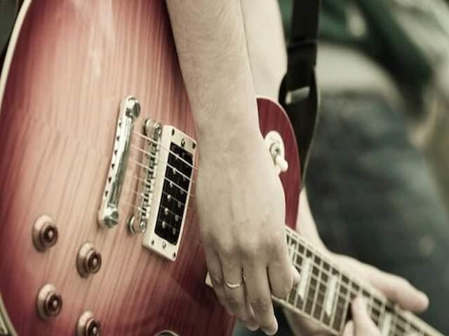 frasi sulla musica rock