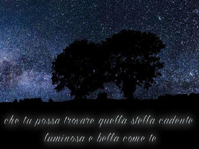 Guardare le stelle frasi