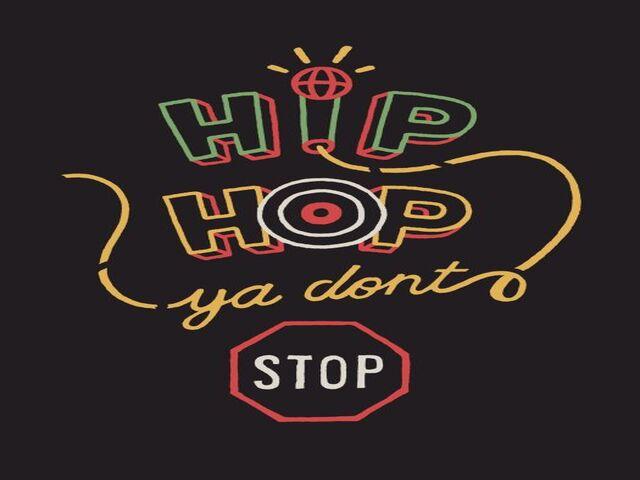 hip hop danza