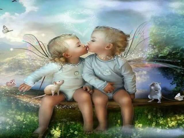 immagini degli angeli