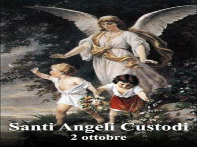 immagini di angeli custodi