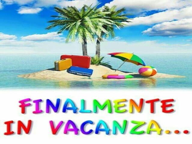 immagini di buone vacanze da scaricare gratis