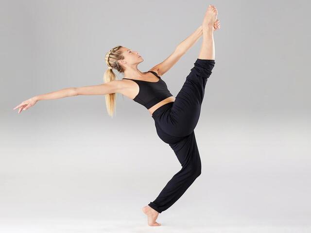 immagini di danza moderna
